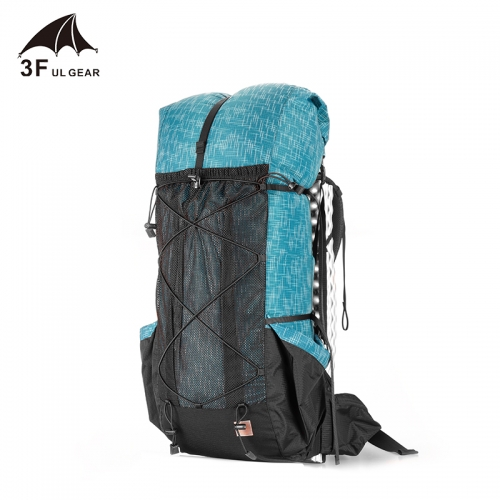 3F/Super Ultralight Backpack/Starting Point