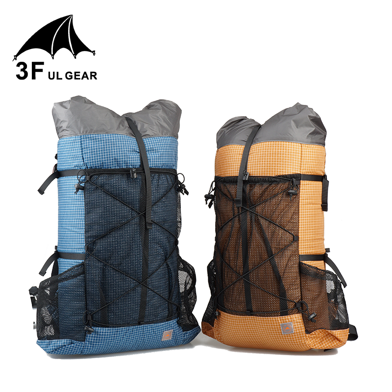 3F/Ultralight Backpack/Tutor
