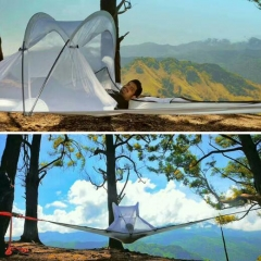 Skysurf Tree Tent Air