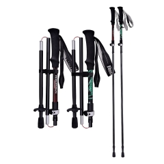 Rebornsun Collapsible Trekking Pole